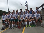 U15 Boys Champs - PAO FC Green